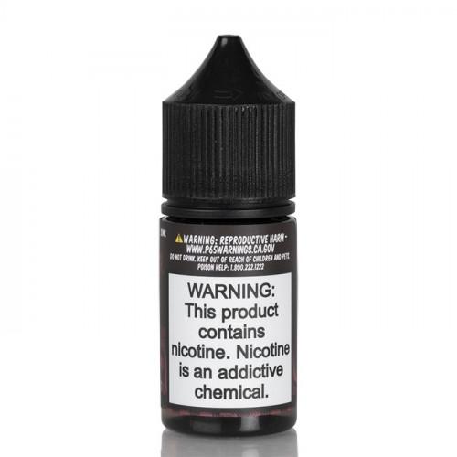 Жидкость на солевом никотине Jam Monster - Raspberry Salt 30 мл.