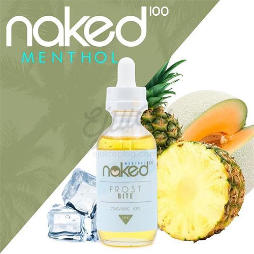 Премиум жидкость Naked 100 - Polar Breeze 60 мл.