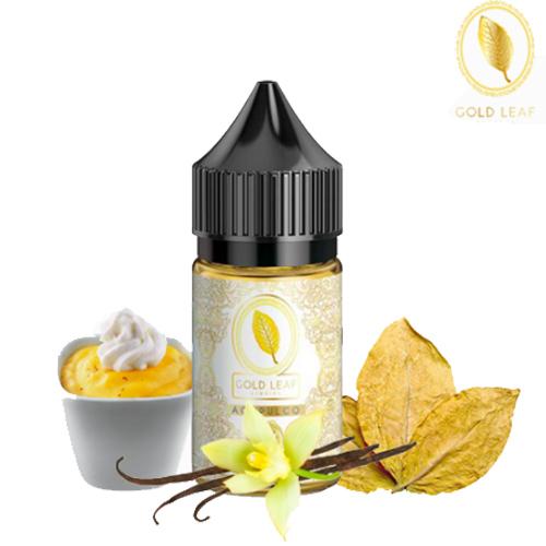 Жидкость на солевом никотине Gold Leaf Salt - Acapulco 30 мл. 50 мг.