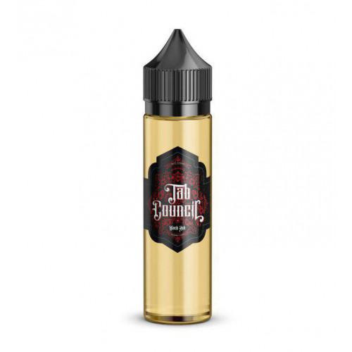 Жидкость для электронных сигарет Retrowave Tab Council - Black Ash 60 мл.