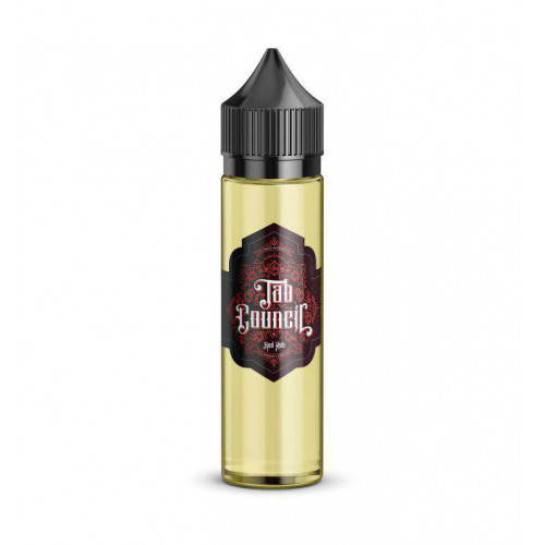 Жидкость для электронных сигарет Retrowave Tab Council - Red Ash 60 мл.