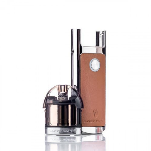 Электронная сигарета Lost Vape Lyra Pod Kit 1000mAh