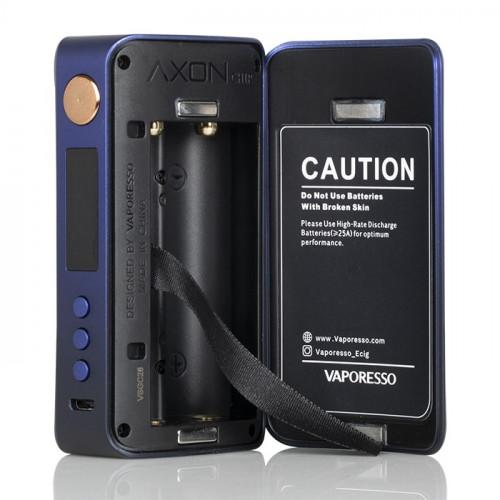 Боксмод Vaporesso GEN 220W TC Box Mod Оригинал