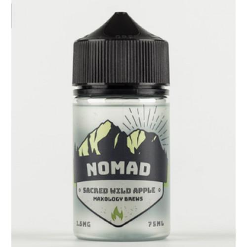 Жидкость Nomad - Sacred Wild Apple 75 мл.