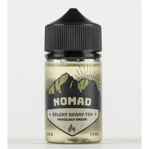 Жидкость Nomad - Silent Berry Tea 75 мл.