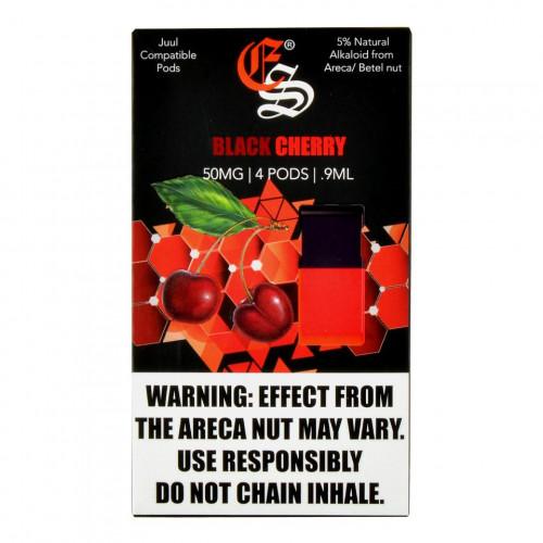 Картридж JUUL Pods - Alkaloid - Black Cherry (Eonsmoke) 5%