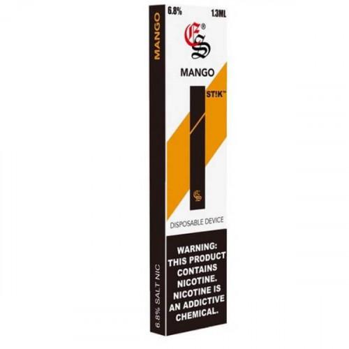 Одноразовая электронная сигарета Eonsmoke Stik Disposable Pod 6.8%