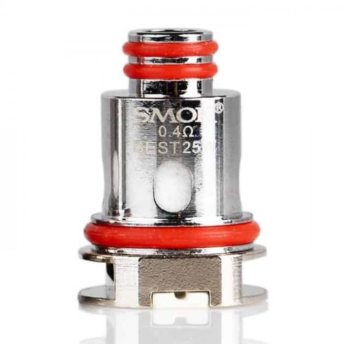 Сменный испаритель Smok RPM 40 1.2 Ом Quartz