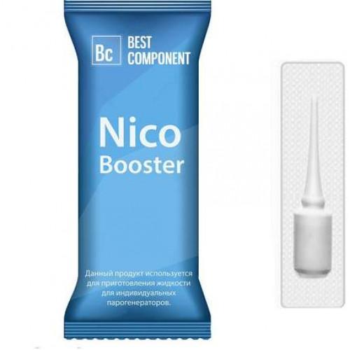 Никобустер - Nico Booster (Alchem) 1,2 мл (150 мг/мл)