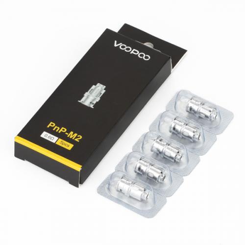Сменный испаритель VooPoo PnP M2 0.6 Ом для Vinci и Vinci X