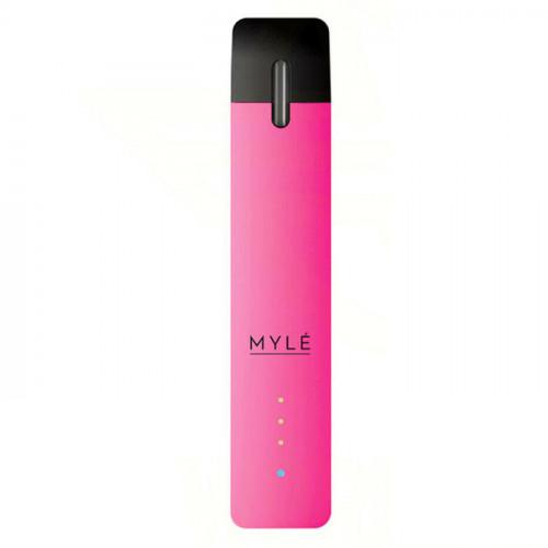 Электронная сигарета Myle Vapor Device only Prime Pink 240 mAh (Оригинал)