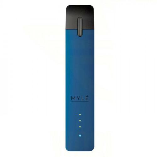 Электронная сигарета Myle Vapor Device V2 (Royal Blue) - Оригинал