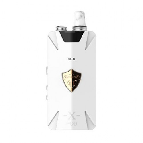 Pod - система Tauren X Pod Mesh Coil Kit 1000 mAh