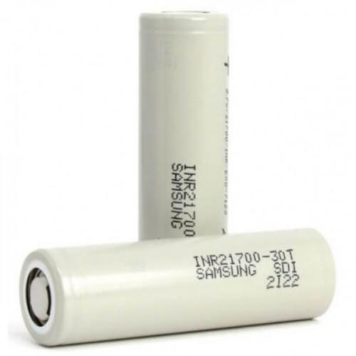 Аккумулятор Samsung 30T INR21700 3000mAh 35A