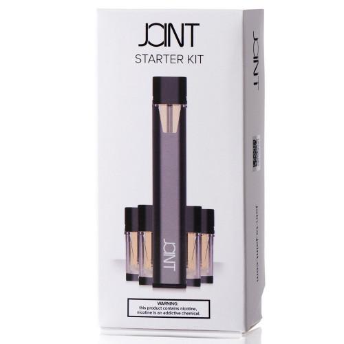 Электронная сигарета Joint Starter Kit + 4 pods - Оригинал