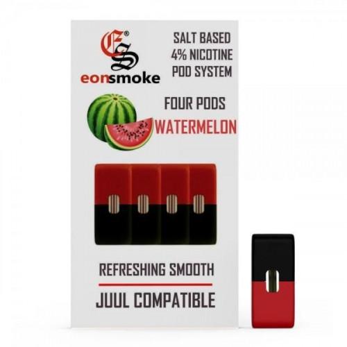 Альтернативные картриджи для JUUL - Eonsmoke Pods - Watermelon 6%