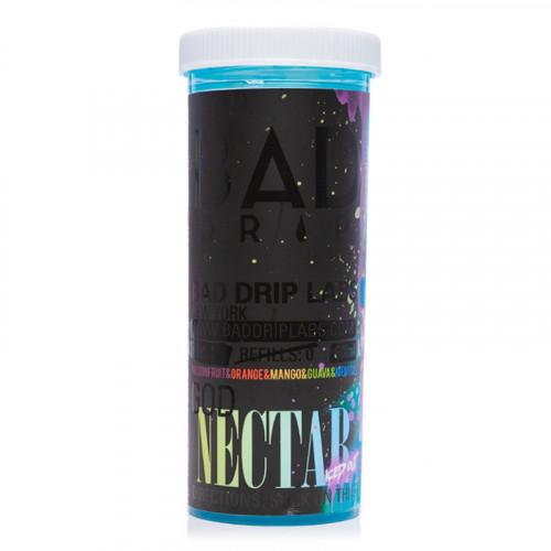 Премиум жидксоть Bad Drip - God Nectar ICED OUT 60 мл.