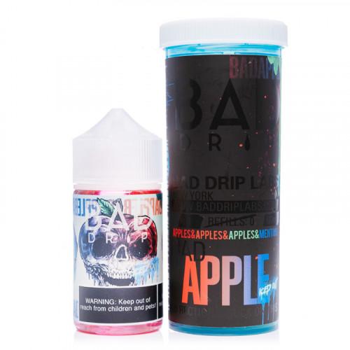 Премиум жидкость Bad Drip - Bad Apple ICED OUT 60 мл.