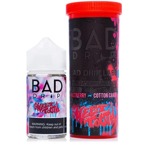 Премиум жидкость Bad Drip - Sweet Tooth 60 мл.