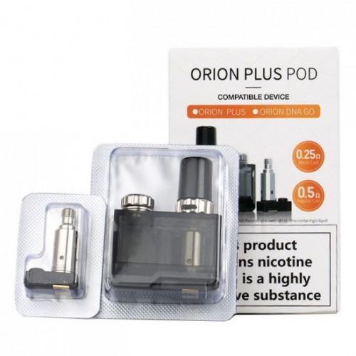 Сменный картридж для Orion DNA PLUS + 2 Coils