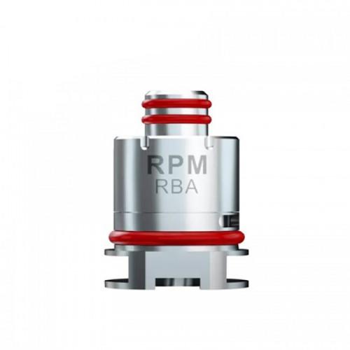 Обслуживаемая база Smok RPM RBA Coil