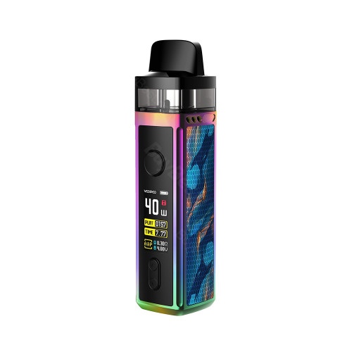 Pod - система Voopoo Vinci 40W Kit Limited Edition (5 испарителей)