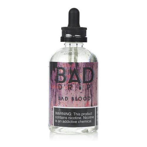 Премиум жидкость Bad Drip - Bad Blood 120 мл.