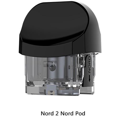 Сменный картридж Smok Nord 2 (без испарителя)