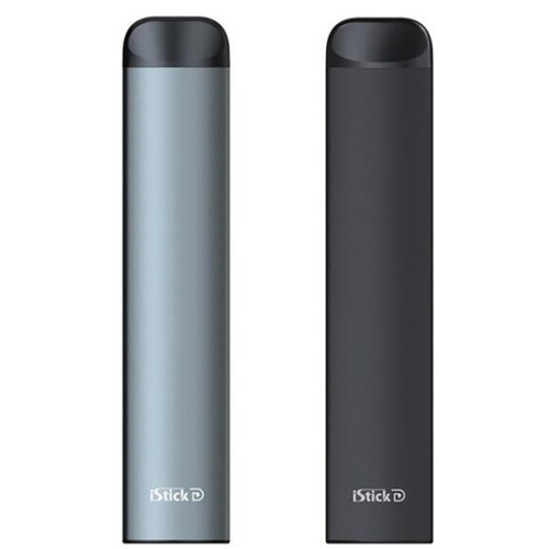 Одноразовая электронная сигарета Eleaf iStick D Disposable 5%
