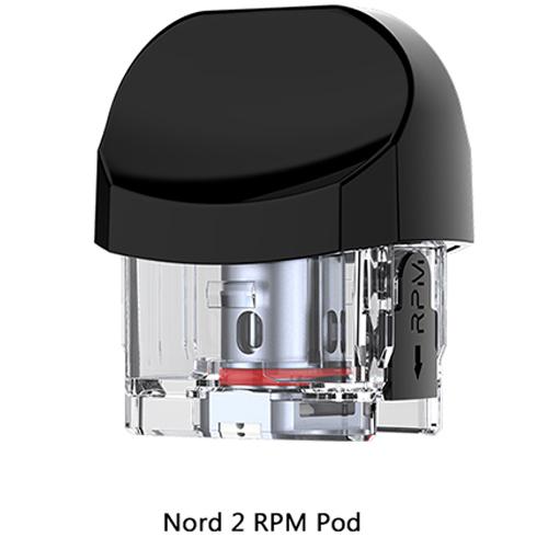 Сменный картридж Smok Nord 2 RPM (без испарителя)