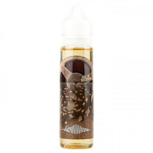 Табачная жидкость White Noise - Deep Tobacco 60 мл.