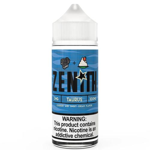 Премиум жидкость Zenith - Taurus 100 мл.