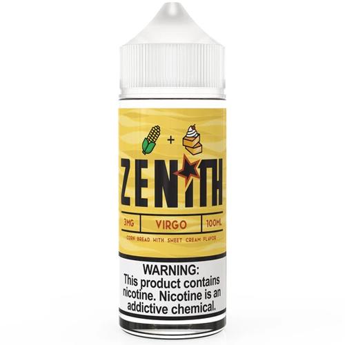 Премиум жидкость Zenith - Virgo 100 мл.