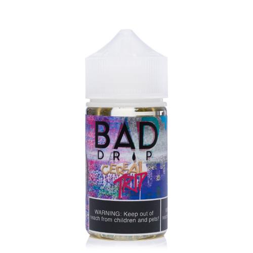 Премиум жидкость Bad Drip – Cereal Trip 60 мл.