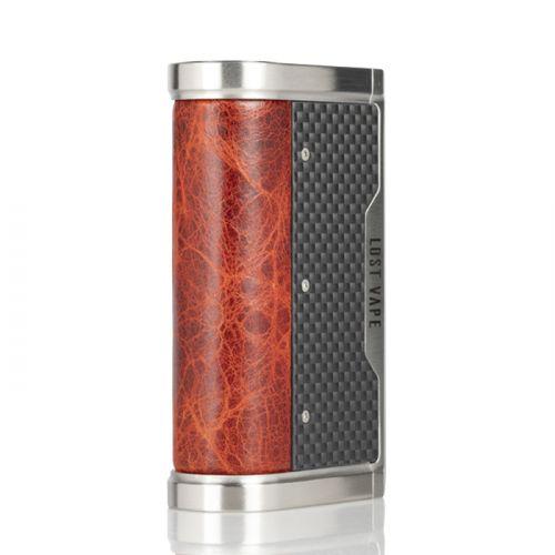 Батарейный мод Lost Vape Centaurus DNA 250C Оригинал