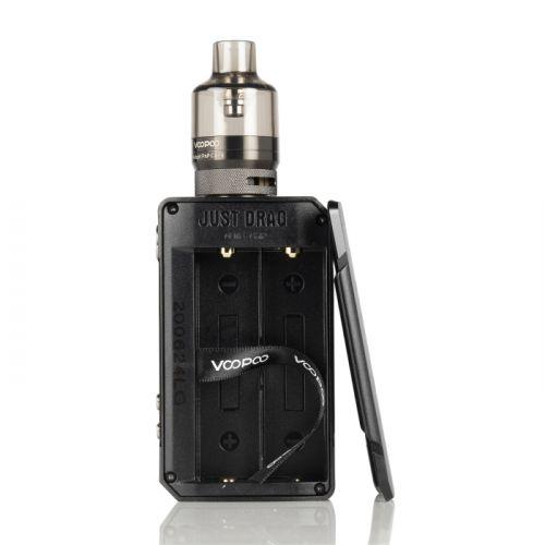 Стартовый набор VooPoo Drag 2 177W Refresh Edition Kit