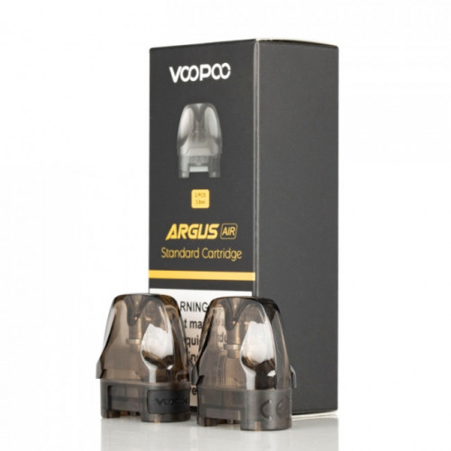 Картридж Voopoo Argus Air Standart Cartridge 3.8 мл
