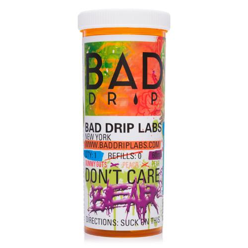 Премиум жидкость Bad Drip - Don't Care Bear  - 60 мл.