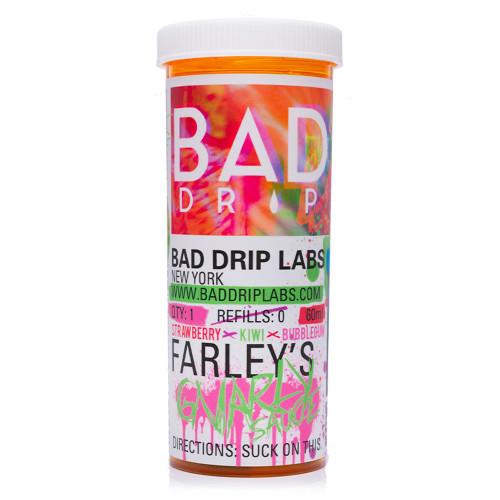 Премиум жидкость Bad Drip - Farley's Gnarly Sauce - 60 мл.
