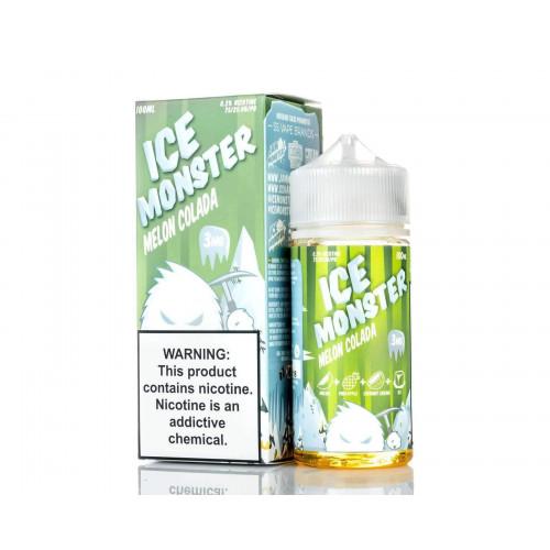 Жидкость Ice Monster - Melon Colada 100 мл.