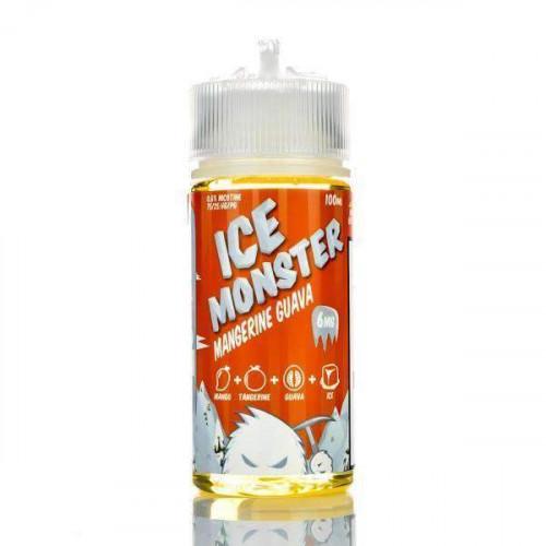 Жидкость Ice Monster - Mangerine Guava 100 мл.