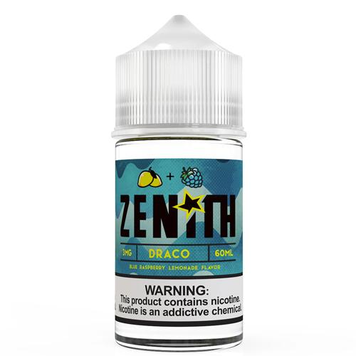 Жидкость Zenith - Draco 60 мл.