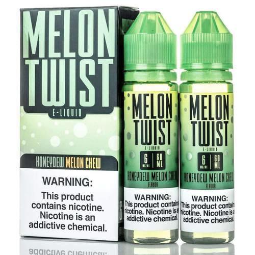 Премиум жидкость Melon Twist - Honeydew Melon Chew 60 мл.