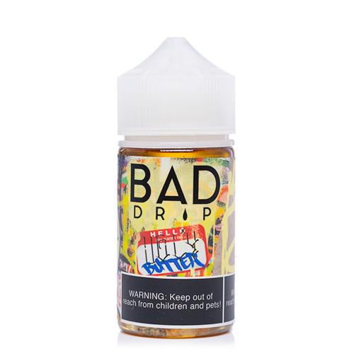 Премиум жидкость Bad Drip - Ugly Butter 60 мл.