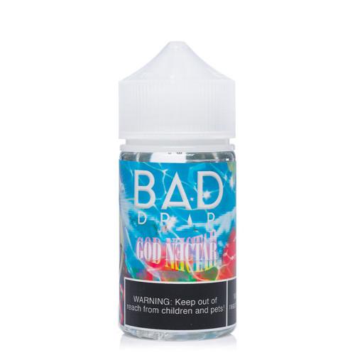 Премиум жидкость Bad Drip - God Nectar 60 мл.