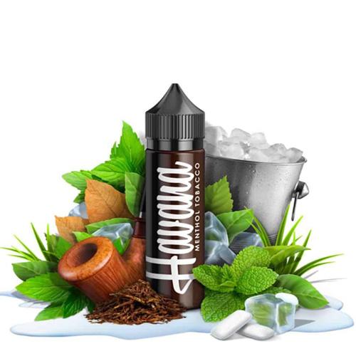 Жидкость Havana Juice Co. - Menthol Tobacco 60 мл.