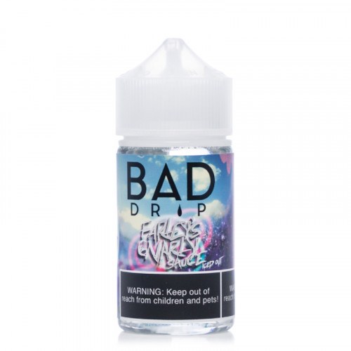 Жидкость Bad Drip - Farley's Gnarly Sauce Iced Out 60 мл.
