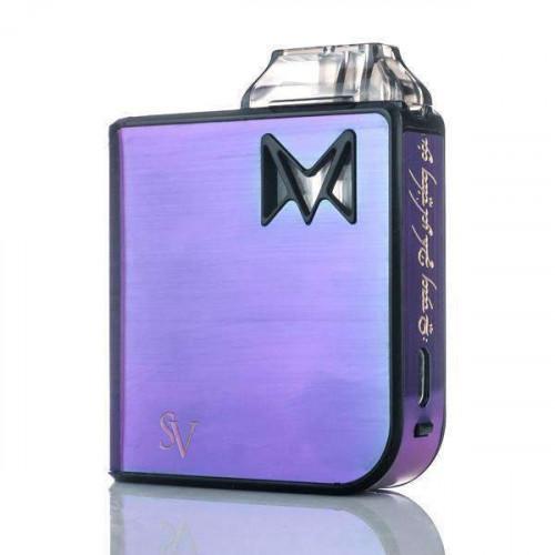 Электронная сигарета SV Mi-Pod Ultra Portable Kit