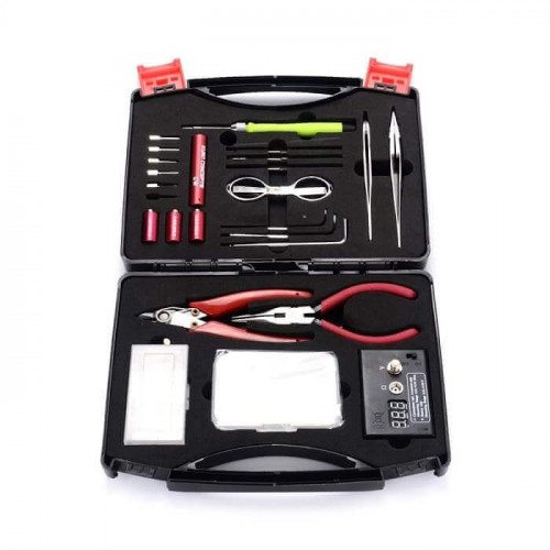 Набор инструментов для намотки Coil Tool Kit B