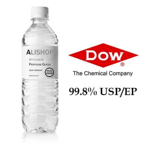 Пропиленгликоль DOW Chemical Германия купить в Киеве